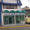 (g) Hospital