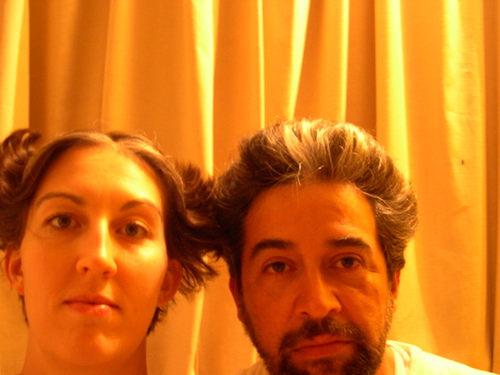 (o) Humid Rock Star Hair