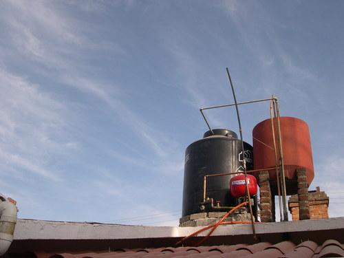 (n) Water Tanks