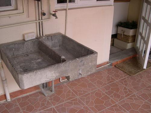 (m) Original Washing Machine